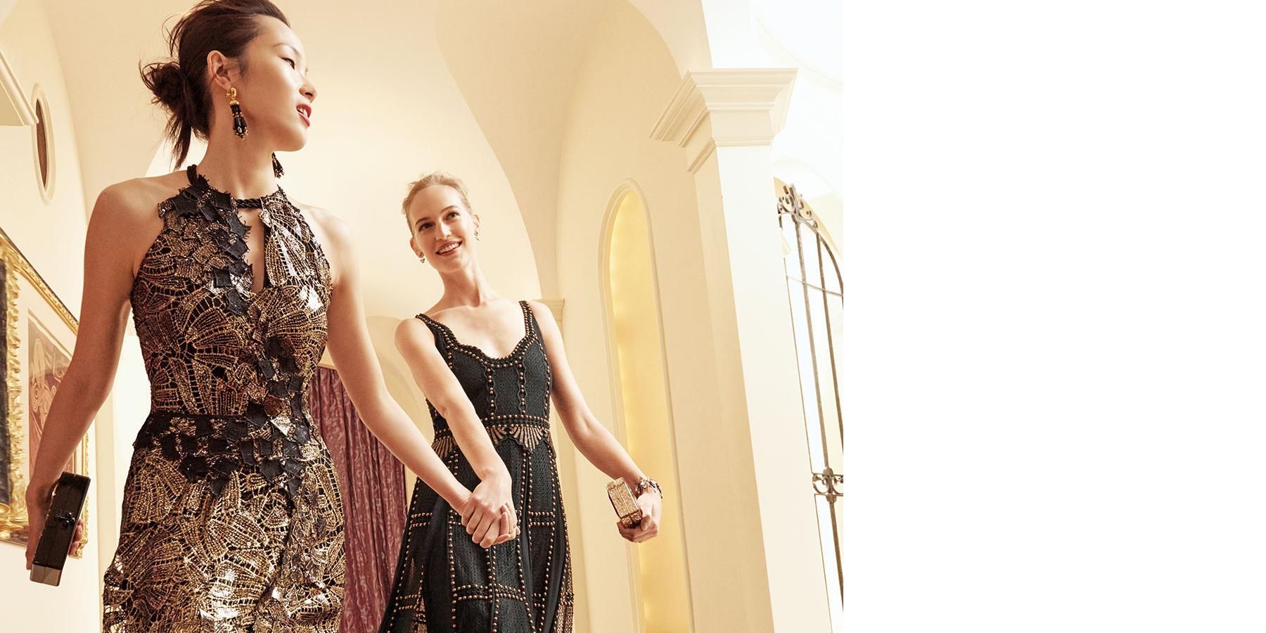 Designer Dresses Amp Gowns Buyer Select