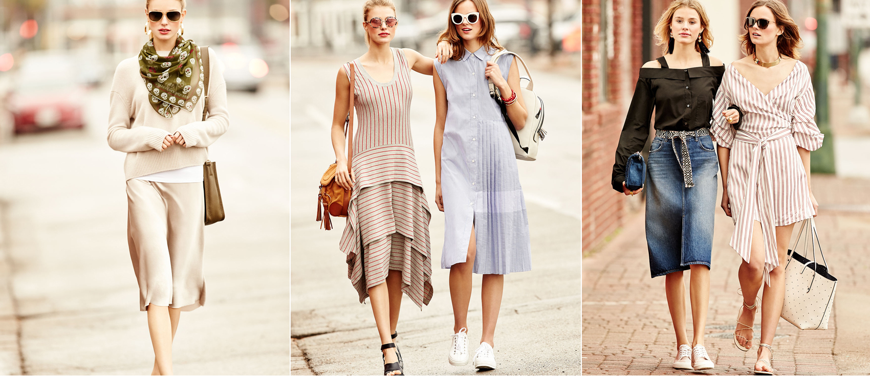 What S New In Fashion Buyer Select Women S Clothing