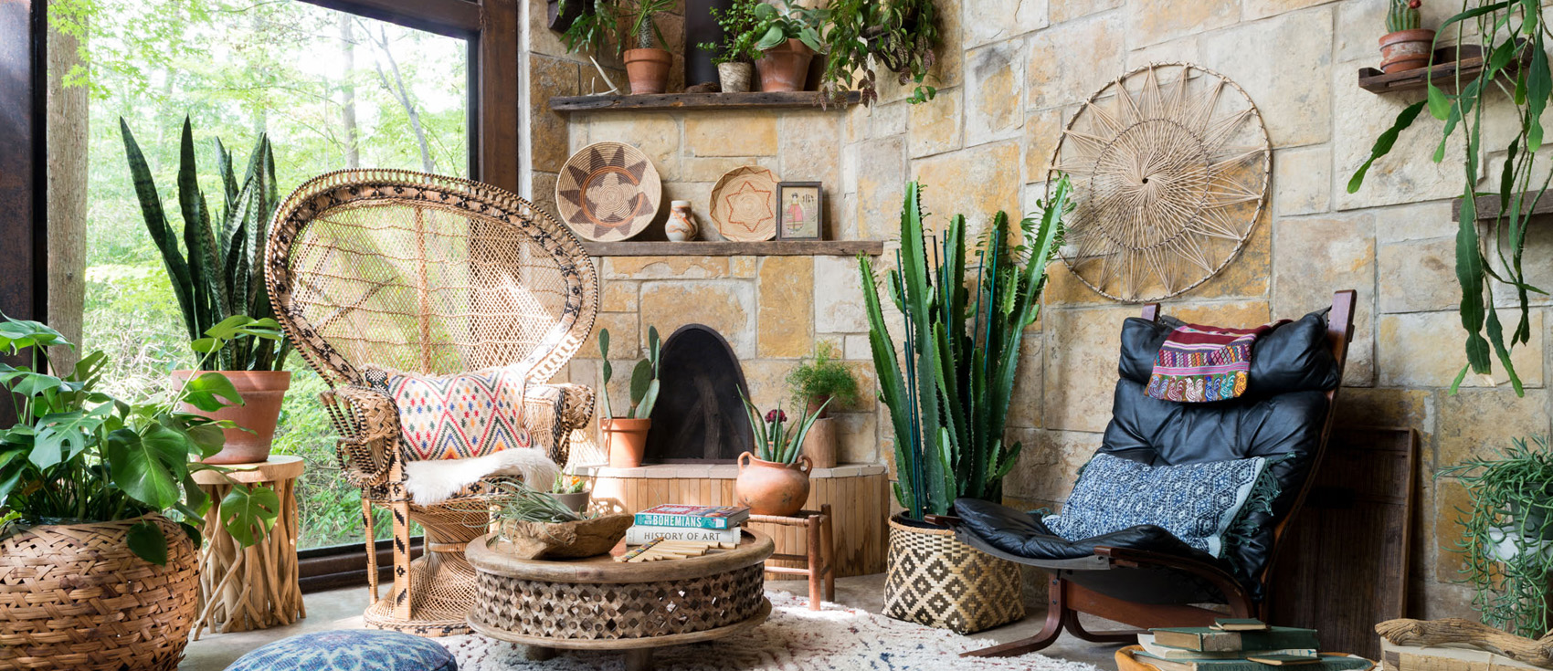 Bohemian Decor Boho Decorating Ideas Buyer Select